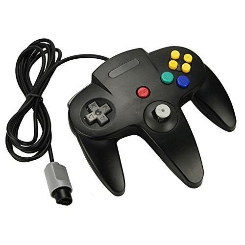 Wired Joystick Controller for Nintendo 64