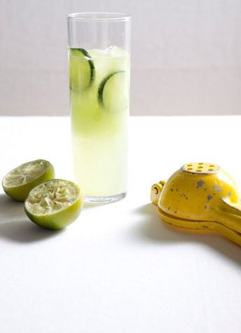 Cucumber Cooler | My Style | Pinterest