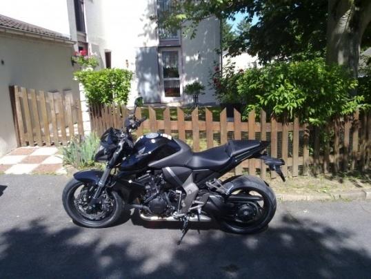 Honda CB1000R 2008
