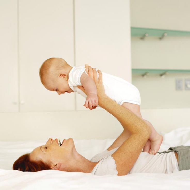 How to Gain Weight While Breastfeeding
