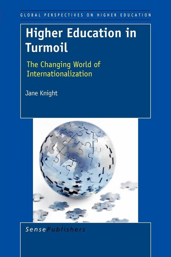 In a thoughtful and provocative way, this book provides a critical perspective on the rationales, benefits, risks, strategies, and outcomes of internationalization.