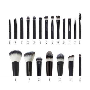 Brush Set 20 pc