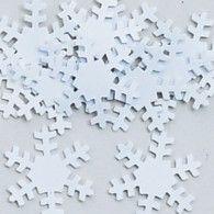 Snowflakes White Confetti 14g $4.95 2002020