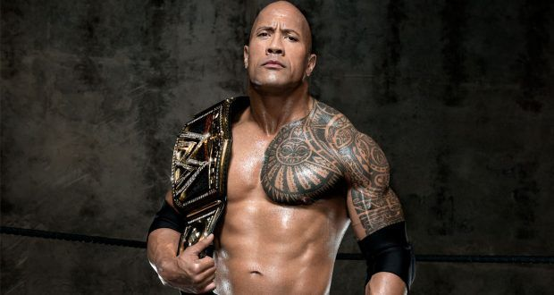 Dwayne 'The Rock' Johnson Is This Year's Sexiest Man Alive! - 2activelab