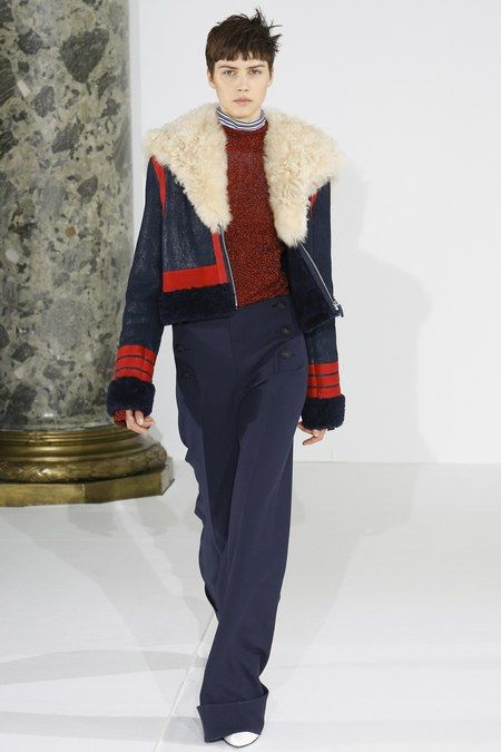 Cédric Charlier Spring 2020 Ready-to-Wear Fashion Show