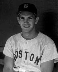 Don Buddin - Red Sox 1958 to 1961