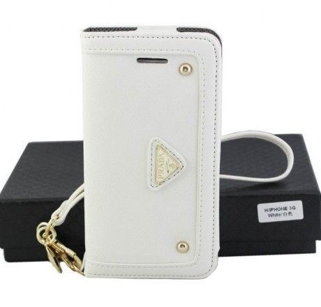 Prada Iphone Cover