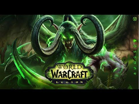 World of Warcraft: Legion – Feature Overview - YouTube