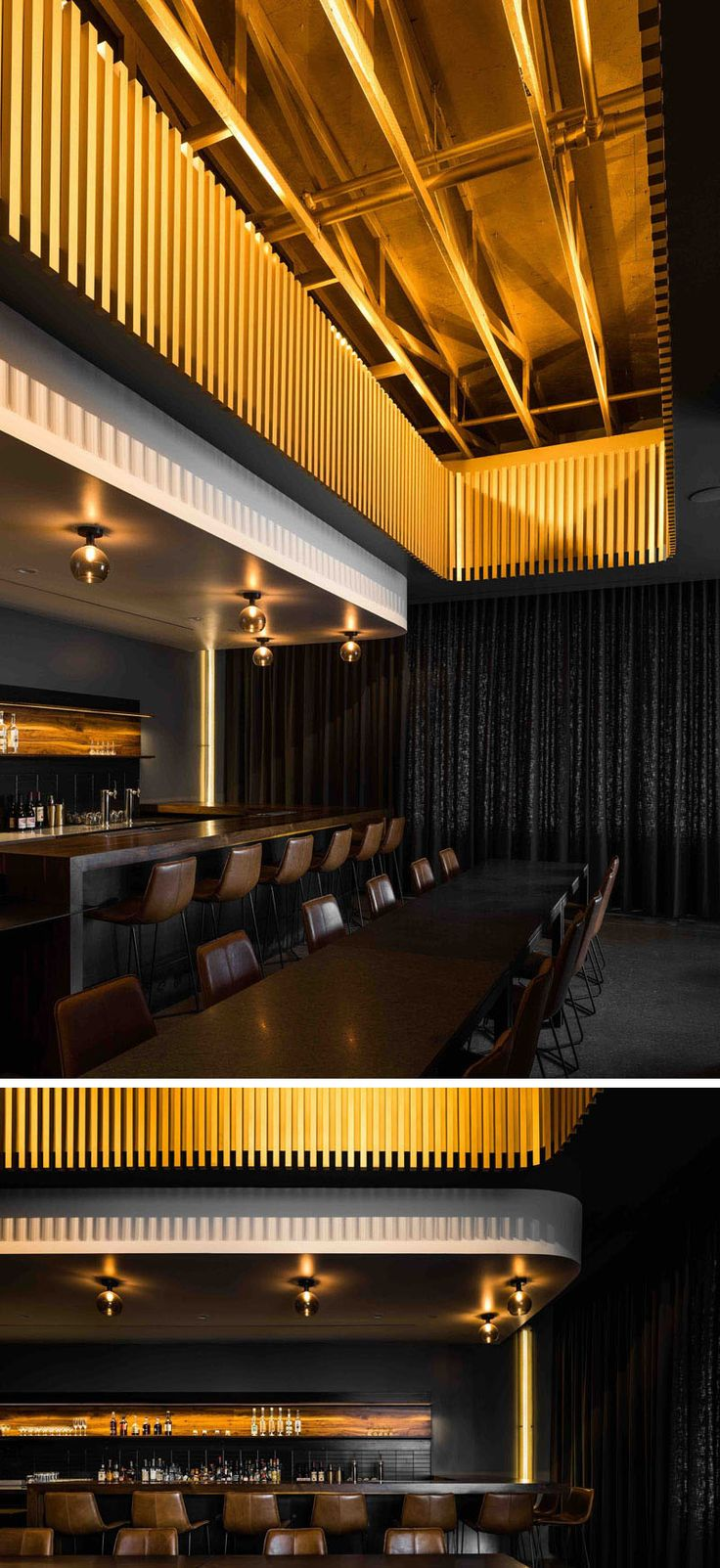 A Combination Of Coffee and Cocktail Bar Has Arrived In Texas | CONTEMPORIST