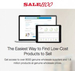 SaleHoo is a popular and well established wholesale directory now on the…