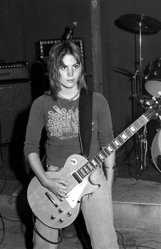 1975 ~ Joan Jett