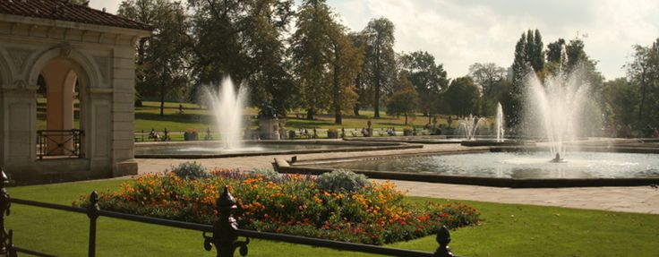 One of the largest parks in London, Hyde Park has a history intertwined with Henry VIII, Queen Caroline, the Suffragettes and other inspirational figures.