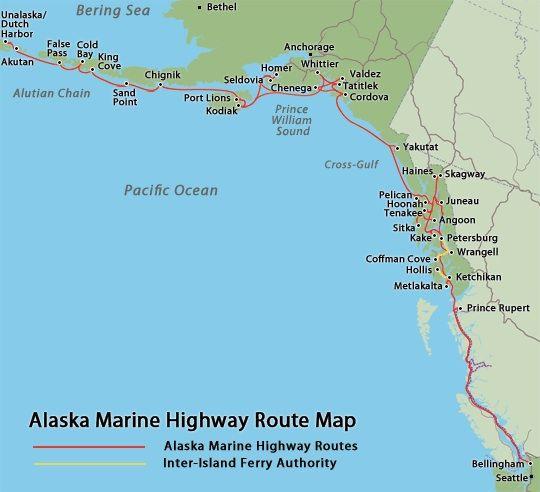 Best 25 Highway Map Ideas On Pinterest Anchorage Alaska