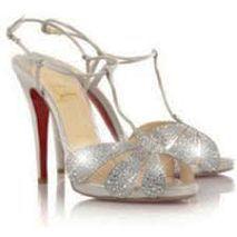 Beautiful Peep Toe Red Stripe Stiletto Heel Platform Pumps Pumps- ericdress.com 10940090