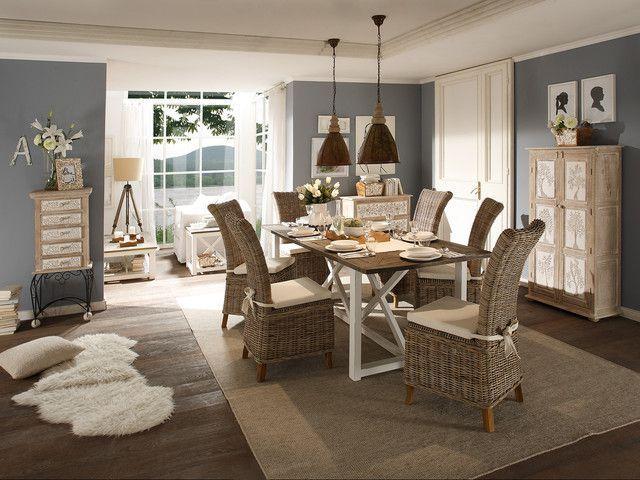 78 best Esszimmer images on Pinterest Dining room, Bari and Chair - küchentische und stühle