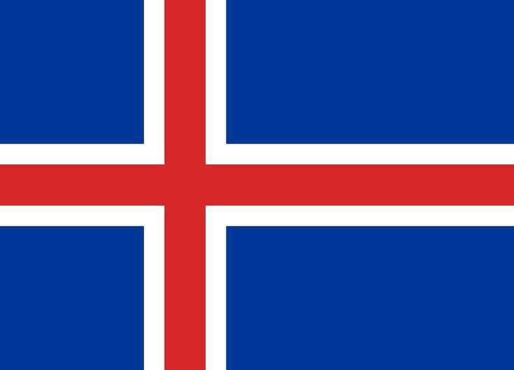 (ICELAND) is a Nordic island country marking the juncture between the North Atlantic and Arctic Oceans, on the Mid-Atlantic Ridge. The capital and largest city is Reykjavík