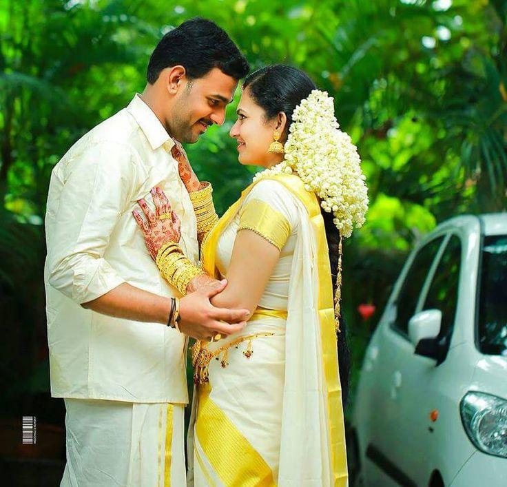Wedding Hairstyle For Kerala Bride: Keralaweddingtrends Kerala Wedding Photos Collection