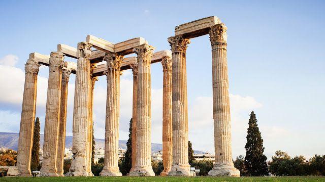 BEST WORLD TRAVEL: GREECE ( EUROPE )