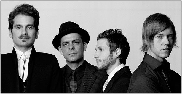 Interpol are possibly the biggest post-punk revival band to come out of NYC. Here's The Mezzanine's analysis of their career