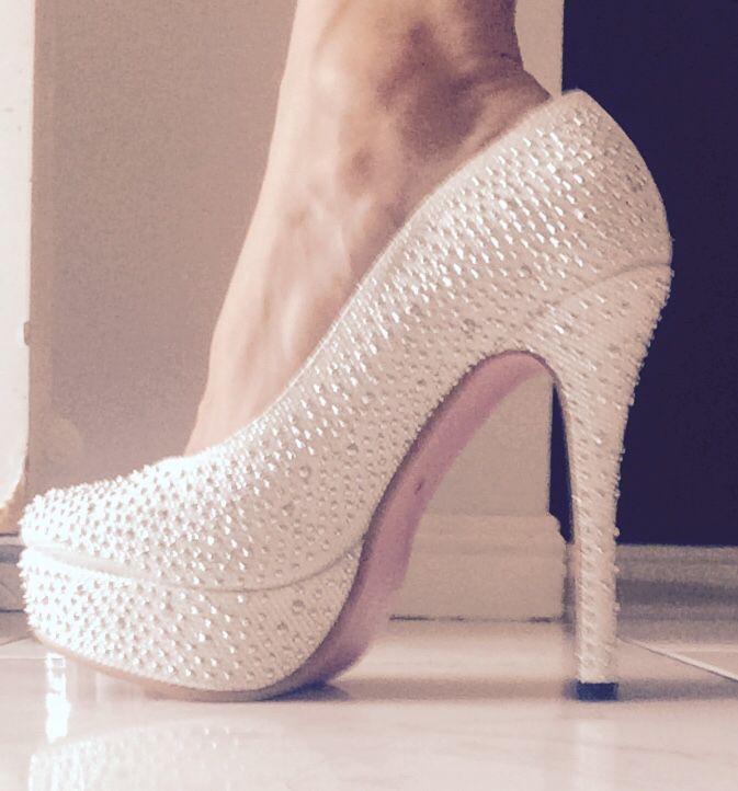 Heels high heels pink bottom heels from www.alofadesigns.com