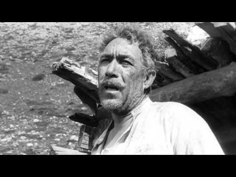Programmtrailer (TV-Trailer) für den oscarpremierten Filmklassiker mit Anthony Quinn ;Alexis Sorbas