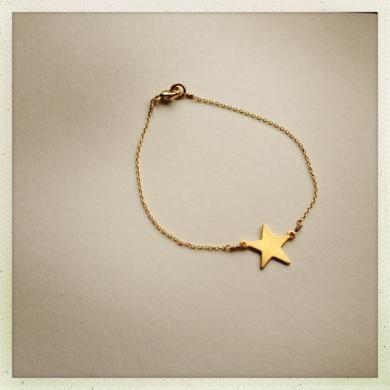 Lucky Star Bracelet