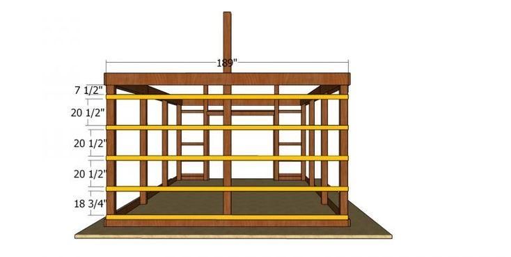 16x24 pole barn free pdf download plans
