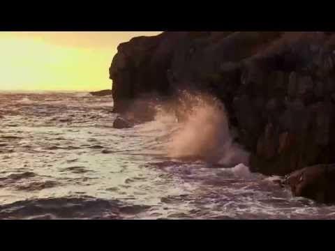 Amber Gibson of Yahoo Travel Visits Fogo Island Inn - YouTube