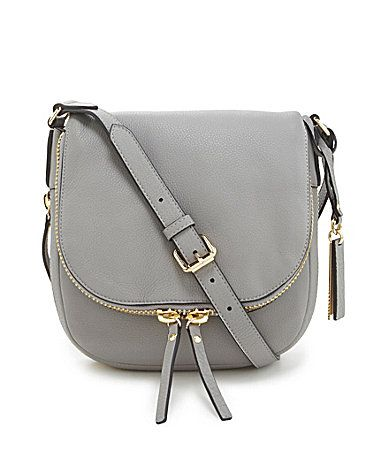 Vince Camuto Bailey Flap CrossBody Bag #Dillards