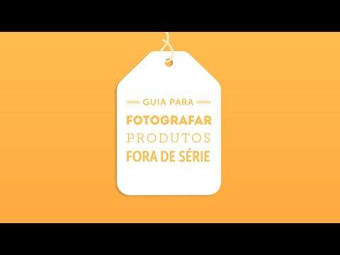 Como fotografar produtos para sua loja virtual