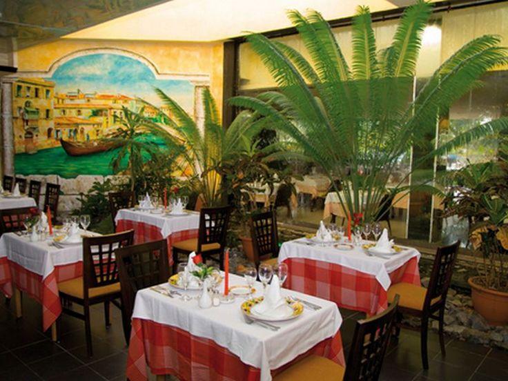 Barceló Solymar Arenas Blancas, Varadero Cuba Restaurante