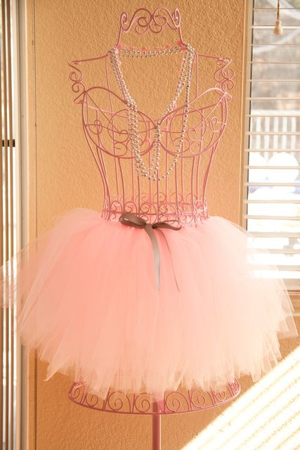 Beautiful decor at a Ballerina Birthday Party!  See more party ideas at CatchMyParty.com!
