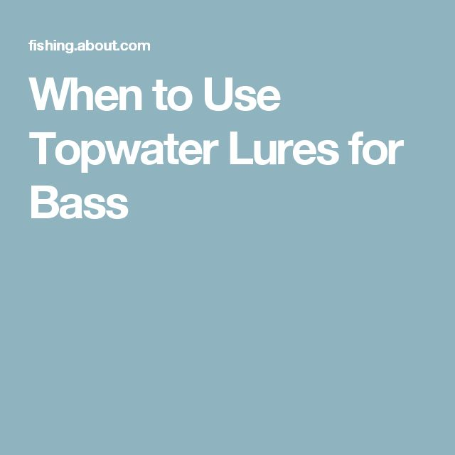 1000+ ideas about lures for bass on pinterest | bass fishing, bass, Soft Baits