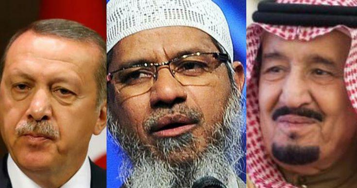 Benarkah Kematian 3 Tokoh Ini Menandakan Kemunculan Imam Mahdi ?