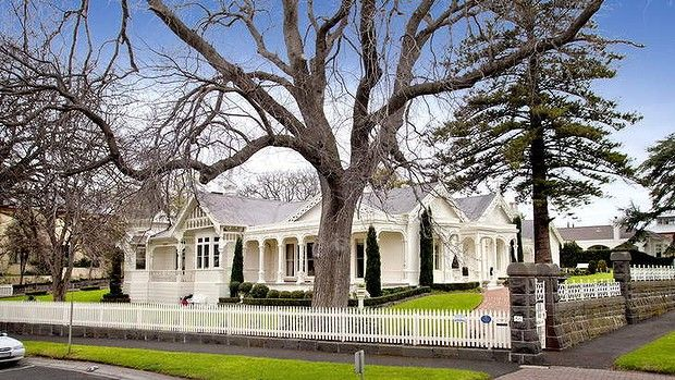 Architecture and design: Australian architecture Part 2