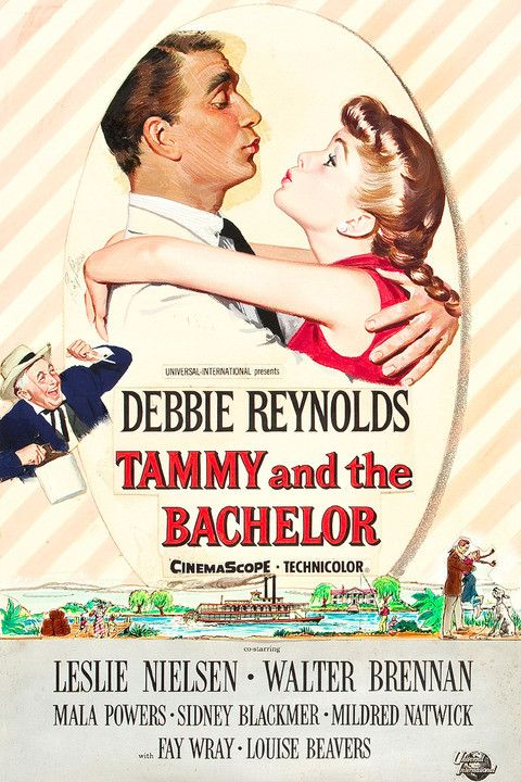 "Tammy And The Bachelor, contains the real definition of a ""tip""!"