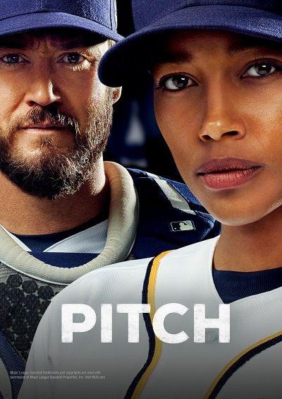 メジャーリーグ初の女性ピッチャーの活躍を描いた期待の最新ドラマ『ピッチ 彼女のメジャーリーグ』がFOXスポーツ&エンターテイメントにて4月23日(日)より日本初放送されることが決定!  野球狂で鬼コーチの父に幼い頃から野球を教わり、メジャーリーグ初の女性選手となったジニー・ベイカー。ピッチャーとして