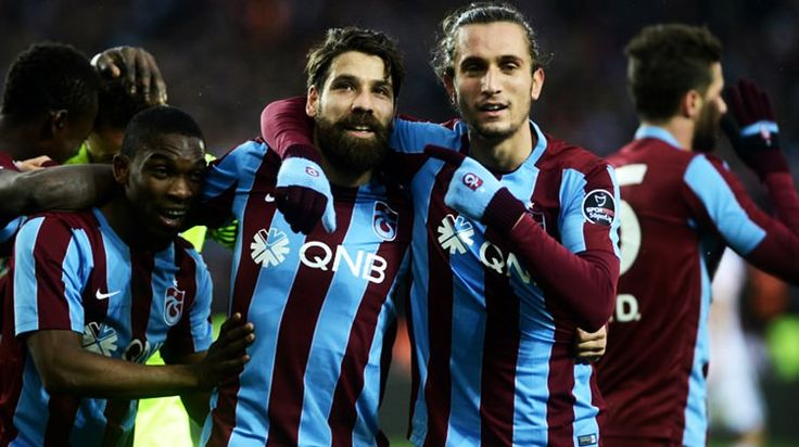"""Trabzonspor'un prensine Fransız kancası!  """"Trabzonspor'un prensine Fransız kancası!"""" http://fmedya.com/trabzonsporun-prensine-fransiz-kancasi-h19225.html"""