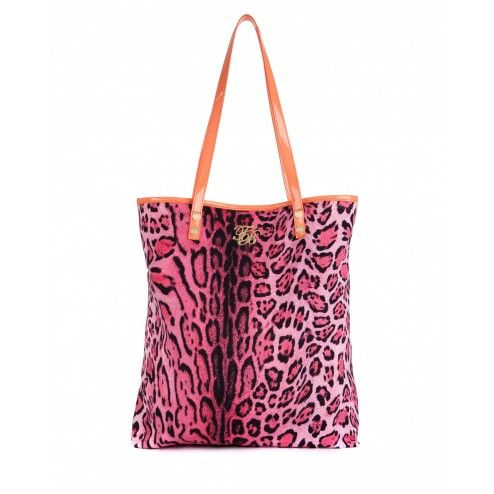 Ted Baker BAGIRA - Printed Canvas Shopper