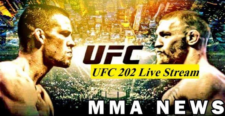 UFC 202 Live Stream http://ufc202livestream.net/ | UFC 202 ...  UFC 202 Live St...