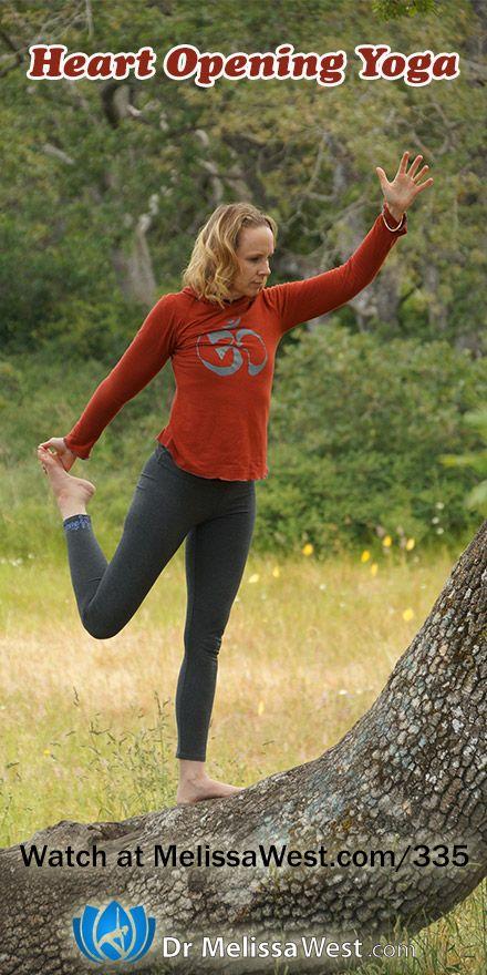 Namaste Yoga 335 Poetry In Motion: The Invitation