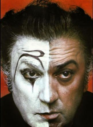 Fellini, Il Maestro