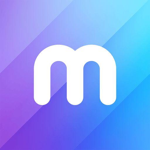 Memoir app icon