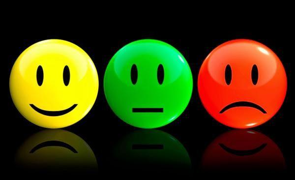 M Características de las personas tóxicas o negativas... ¡huye de ellas!