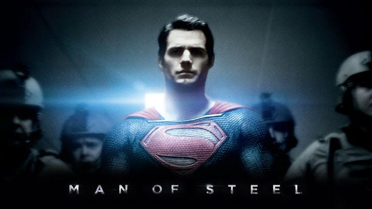 Henry Cavill or Superman HD Wallpaper