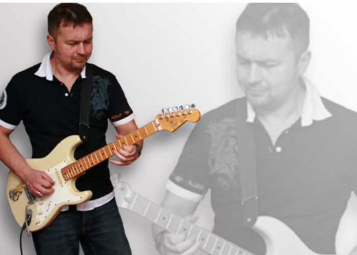 Musikband Sedmoe NeboMusik und Tamada aus Stockach in Baden-Württemberg