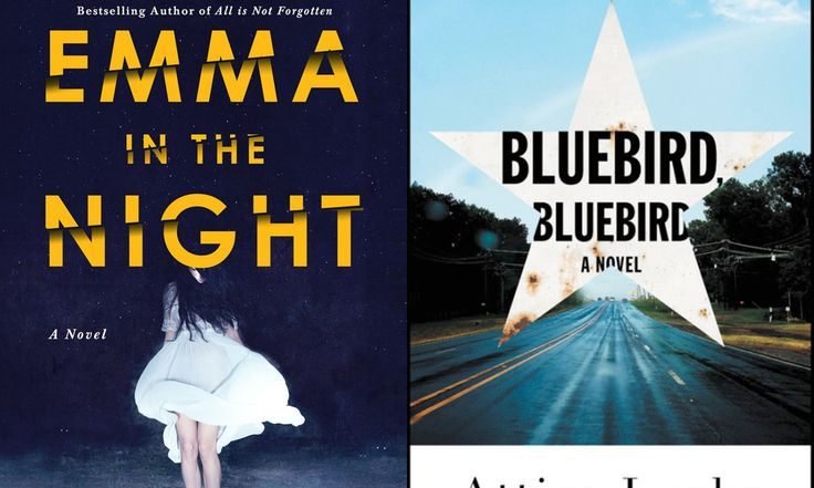 13 New Mystery Novels You'll Love Attempting To Solve This Fall