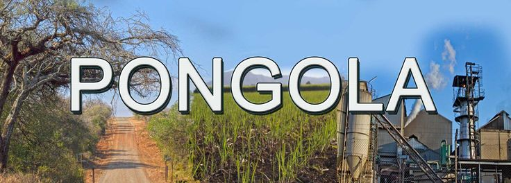 Pongola - it's all about bushveld and cane