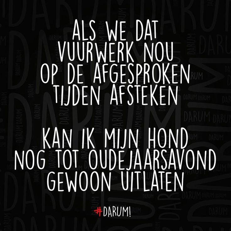 Vuurwerkcampagne gemeente 's-Hertogenbosch: https://youtu.be/URqTxYURF20 #darum