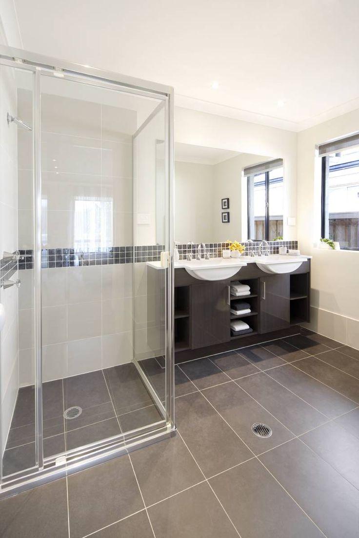 Sekisui Homes - Candra Bathroom